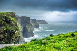 Cliffs of Moher - Love Irish Tours