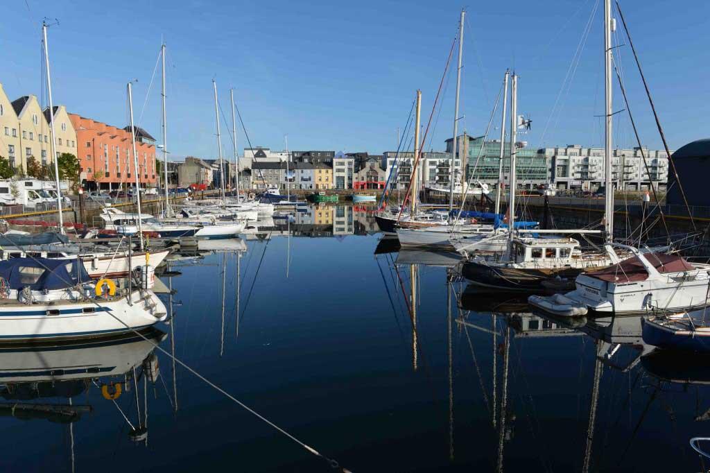 Love Irish Tours - Galway City Port, Galway, Ireland