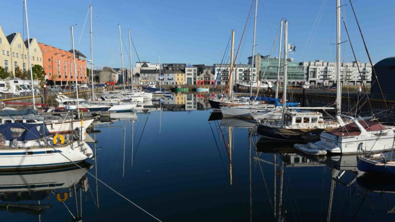 Love Irish Tours – Galway City Port, Galway, Ireland
