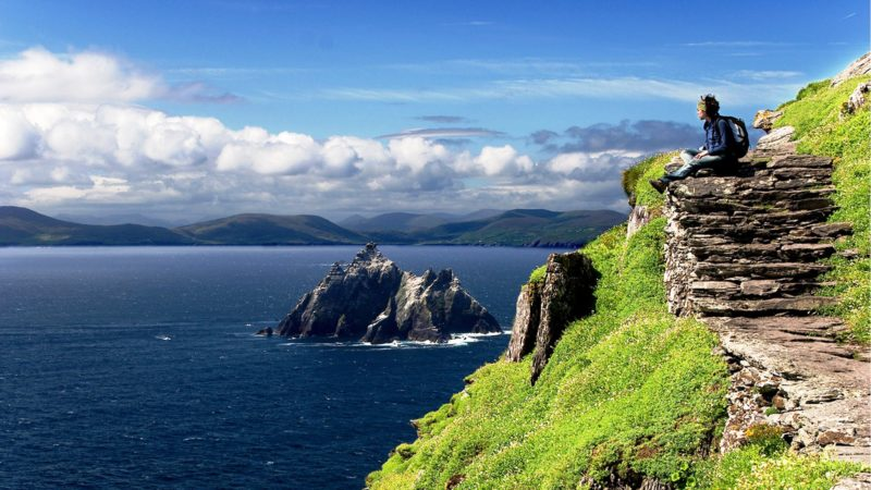 Love Irish Tours – Kerry, Ireland