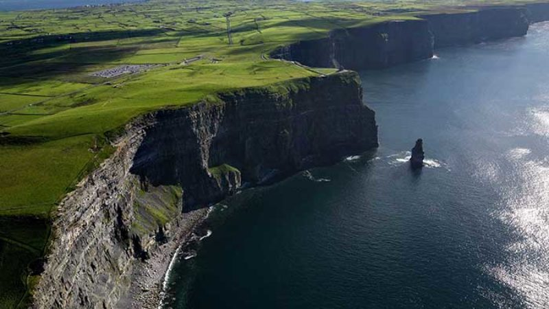 Love Irish Tours – Cliffs of Moher