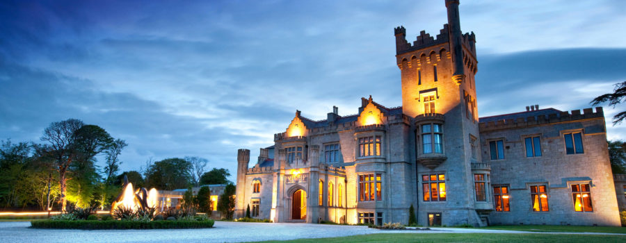 Irish Castle Vacations