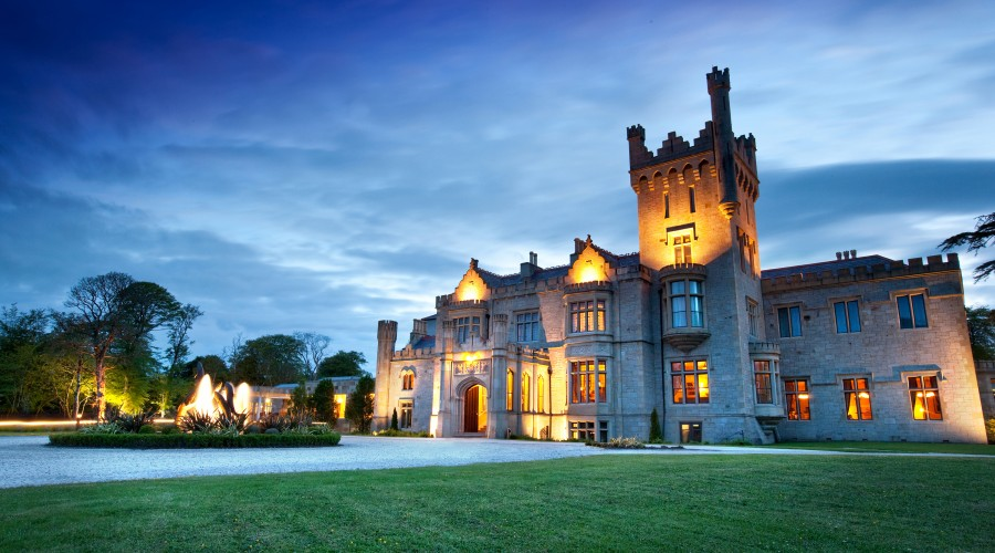 Irish Castle Vacations