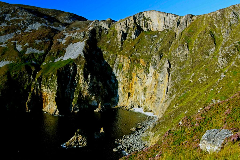 Slieve League Sea Cliffs, County Donegal