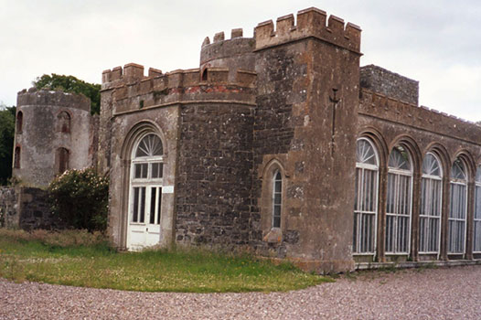 Shane's Castle, Northern Ireland