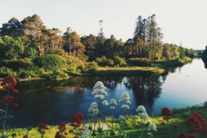 Romantic Places in Ireland: 5 Top Honeymoon Locations