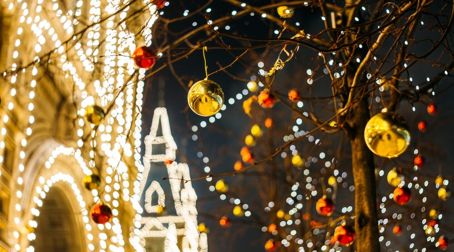 12 Days of Irish Christmas Traditions: Things to Do at Christmas in Ireland
