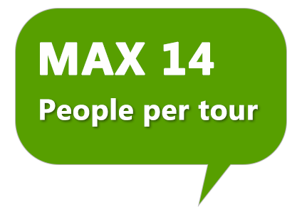 8 Day Love Ireland Tour 2020 max 14 people