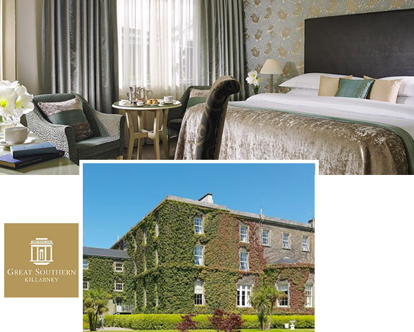 Great Southern Hotel Killarney