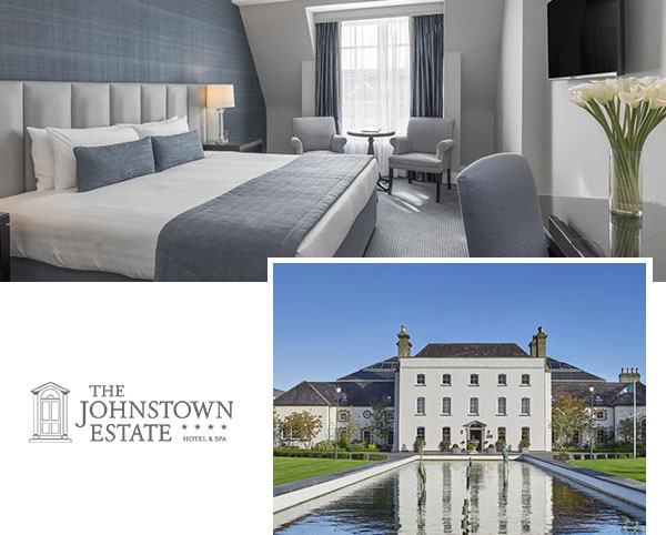 Johnstown Estate Meath