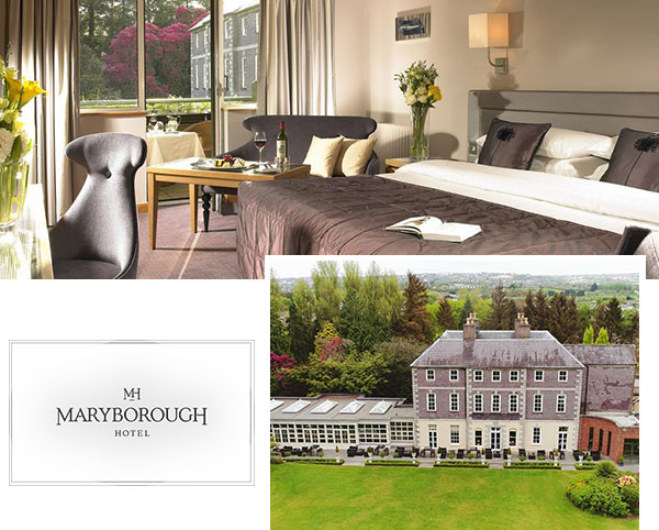 Maryborough Hotel Cork