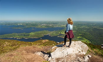 10 Day Chauffeur Irish Explorer - Kerry - Private Escorted Tours Love Irish Tours