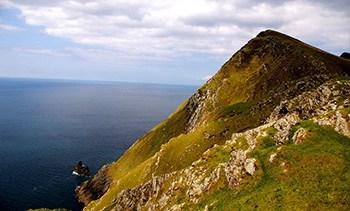 9 Day Ireland's Wild Atlantic Way - Achill Island - Large Coach Tours - Love Irish Tours