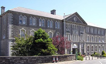 Belleek Pottery Factory