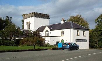 Clan Donald Centre