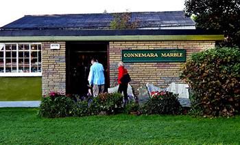Connemara Marble Factory