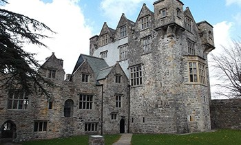 8 Day Mystical Ireland - Donegal Castle and Westport