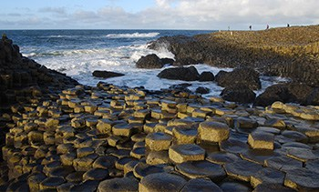 8 Day Mystical Ireland - Giant's Causeway and Derry Walk