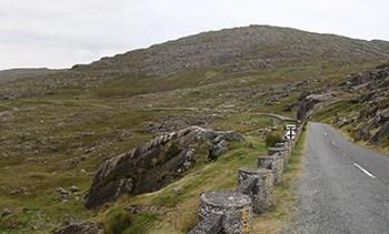 Healy Pass - Ireland