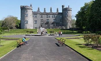 8 Day Irish Spirit - Kilkenny Castle