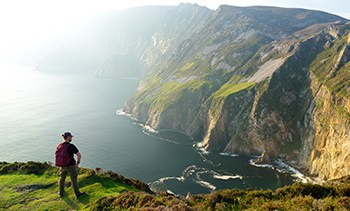 The Mountains of Donegal